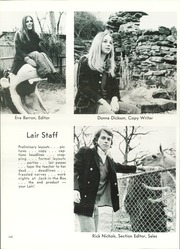 Page 224, 1973 Edition, Irving High School - Lair Yearbook (Irving, TX) online yearbook collection