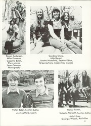 Page 225, 1973 Edition, Irving High School - Lair Yearbook (Irving, TX) online yearbook collection
