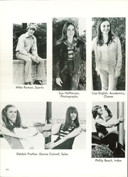 Page 226, 1973 Edition, Irving High School - Lair Yearbook (Irving, TX) online yearbook collection
