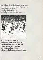 Page 11, 1974 Edition, Irving High School - Lair Yearbook (Irving, TX) online yearbook collection