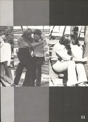 Page 15, 1974 Edition, Irving High School - Lair Yearbook (Irving, TX) online yearbook collection