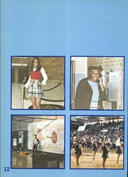 Page 16, 1974 Edition, Irving High School - Lair Yearbook (Irving, TX) online yearbook collection