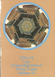 Page 5, 1974 Edition, Irving High School - Lair Yearbook (Irving, TX) online yearbook collection