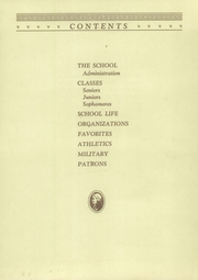 Page 9, 1932 Edition, Jefferson High School - Monticello Yearbook (San Antonio, TX) online yearbook collection