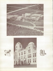 Page 13, 1935 Edition, Jefferson High School - Monticello Yearbook (San Antonio, TX) online yearbook collection