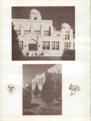 Page 15, 1935 Edition, Jefferson High School - Monticello Yearbook (San Antonio, TX) online yearbook collection