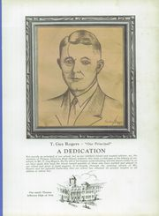 Page 11, 1936 Edition, Jefferson High School - Monticello Yearbook (San Antonio, TX) online yearbook collection