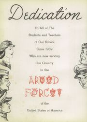 Page 8, 1943 Edition, Jefferson High School - Monticello Yearbook (San Antonio, TX) online yearbook collection