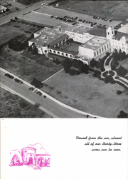 Page 10, 1949 Edition, Jefferson High School - Monticello Yearbook (San Antonio, TX) online yearbook collection