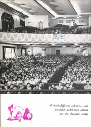 Page 12, 1949 Edition, Jefferson High School - Monticello Yearbook (San Antonio, TX) online yearbook collection