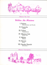 Page 8, 1949 Edition, Jefferson High School - Monticello Yearbook (San Antonio, TX) online yearbook collection