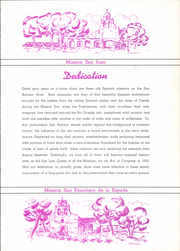 Page 9, 1949 Edition, Jefferson High School - Monticello Yearbook (San Antonio, TX) online yearbook collection