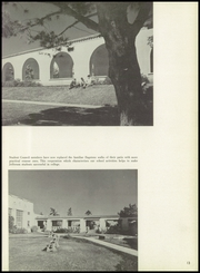 Page 17, 1955 Edition, Jefferson High School - Monticello Yearbook (San Antonio, TX) online yearbook collection
