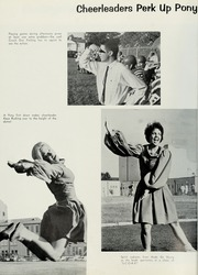 Page 72, 1965 Edition, Jefferson High School - Monticello Yearbook (San Antonio, TX) online yearbook collection