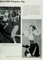 Page 73, 1965 Edition, Jefferson High School - Monticello Yearbook (San Antonio, TX) online yearbook collection