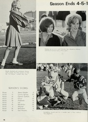 Page 74, 1965 Edition, Jefferson High School - Monticello Yearbook (San Antonio, TX) online yearbook collection