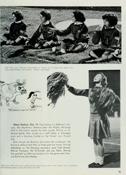 Page 77, 1965 Edition, Jefferson High School - Monticello Yearbook (San Antonio, TX) online yearbook collection