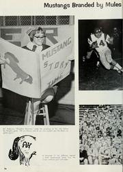Page 78, 1965 Edition, Jefferson High School - Monticello Yearbook (San Antonio, TX) online yearbook collection