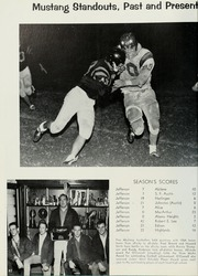 Page 86, 1965 Edition, Jefferson High School - Monticello Yearbook (San Antonio, TX) online yearbook collection