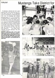 Page 126, 1983 Edition, Jefferson High School - Monticello Yearbook (San Antonio, TX) online yearbook collection