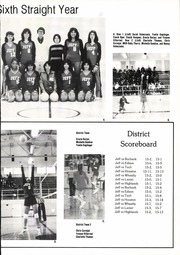 Page 127, 1983 Edition, Jefferson High School - Monticello Yearbook (San Antonio, TX) online yearbook collection