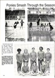 Page 128, 1983 Edition, Jefferson High School - Monticello Yearbook (San Antonio, TX) online yearbook collection