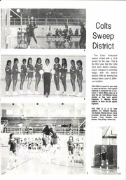 Page 129, 1983 Edition, Jefferson High School - Monticello Yearbook (San Antonio, TX) online yearbook collection