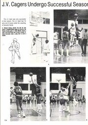 Page 138, 1983 Edition, Jefferson High School - Monticello Yearbook (San Antonio, TX) online yearbook collection