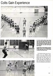 Page 139, 1983 Edition, Jefferson High School - Monticello Yearbook (San Antonio, TX) online yearbook collection