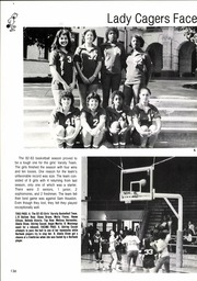 Page 140, 1983 Edition, Jefferson High School - Monticello Yearbook (San Antonio, TX) online yearbook collection