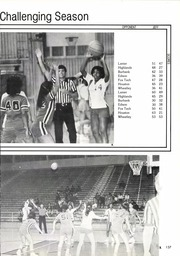 Page 141, 1983 Edition, Jefferson High School - Monticello Yearbook (San Antonio, TX) online yearbook collection