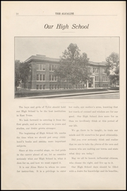 Page 12, 1914 Edition, John Tyler High School - Alcalde Yearbook (Tyler, TX) online yearbook collection