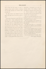 Page 13, 1914 Edition, John Tyler High School - Alcalde Yearbook (Tyler, TX) online yearbook collection