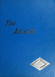 Page 1, 1969 Edition, John Tyler High School - Alcalde Yearbook (Tyler, TX) online yearbook collection