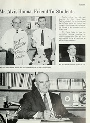 Page 13, 1969 Edition, John Tyler High School - Alcalde Yearbook (Tyler, TX) online yearbook collection