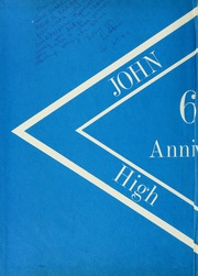 Page 2, 1969 Edition, John Tyler High School - Alcalde Yearbook (Tyler, TX) online yearbook collection