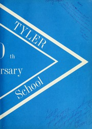Page 3, 1969 Edition, John Tyler High School - Alcalde Yearbook (Tyler, TX) online yearbook collection