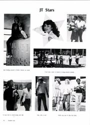 Page 14, 1981 Edition, John Tyler High School - Alcalde Yearbook (Tyler, TX) online yearbook collection
