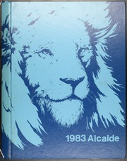 John Tyler High School - Alcalde Yearbook (Tyler, TX) online yearbook collection, 1983 Edition, Page 1
