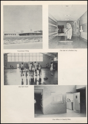 Page 10, 1956 Edition, Killeen High School - Kangaroo Yearbook (Killeen, TX) online yearbook collection
