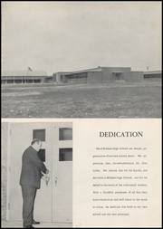 Page 7, 1956 Edition, Killeen High School - Kangaroo Yearbook (Killeen, TX) online yearbook collection