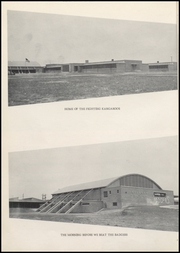 Page 8, 1956 Edition, Killeen High School - Kangaroo Yearbook (Killeen, TX) online yearbook collection