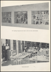 Page 9, 1956 Edition, Killeen High School - Kangaroo Yearbook (Killeen, TX) online yearbook collection