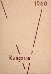 Page 1, 1960 Edition, Killeen High School - Kangaroo Yearbook (Killeen, TX) online yearbook collection