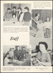 Page 11, 1960 Edition, Killeen High School - Kangaroo Yearbook (Killeen, TX) online yearbook collection