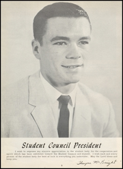 Page 12, 1960 Edition, Killeen High School - Kangaroo Yearbook (Killeen, TX) online yearbook collection