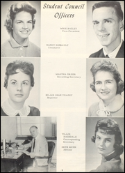 Page 13, 1960 Edition, Killeen High School - Kangaroo Yearbook (Killeen, TX) online yearbook collection