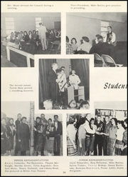 Page 14, 1960 Edition, Killeen High School - Kangaroo Yearbook (Killeen, TX) online yearbook collection