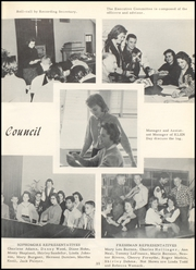 Page 15, 1960 Edition, Killeen High School - Kangaroo Yearbook (Killeen, TX) online yearbook collection