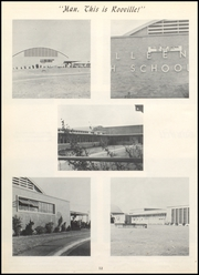 Page 16, 1960 Edition, Killeen High School - Kangaroo Yearbook (Killeen, TX) online yearbook collection